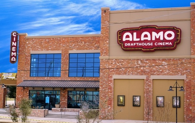 Alamo Drafthouse Cedars