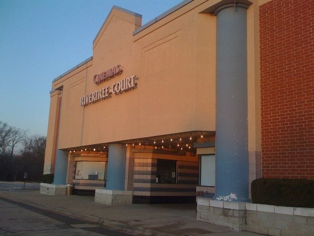 Rivertree Court Cinemas