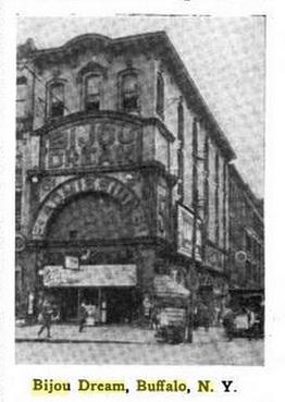 Bijou Dream Theatre