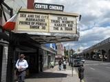 Center Cinemas