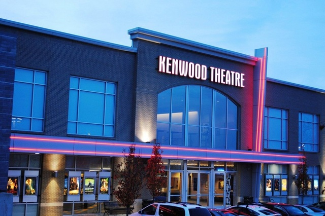 Kenwood Theater