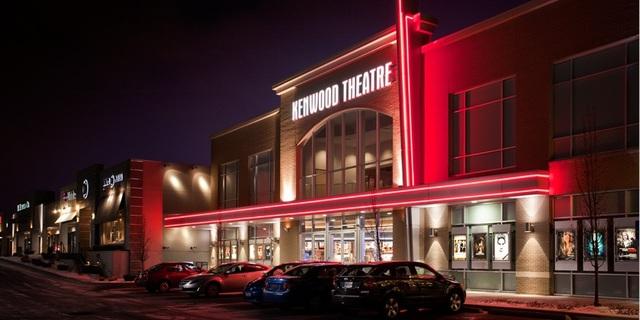 Kenwood Theater