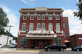 Wildey Theatre, Edwardsville, IL