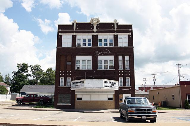 Farmington Music Theater, Farmington, IL