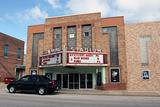 Stadium Theatre, Jerseyville, IL
