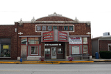 Princess Theater, White Hall, IL