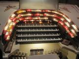 Ohio Theatre (Columbus) - The Organ