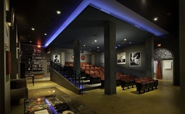 O Cinema South Beach