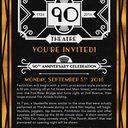 Arcada 90th Anniversary Flyer, courtesy of OShows.