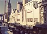 Street view of the Ambassadors 1966