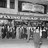 Big night crowd outside Perth's Prince of Wales Theatre, c. 1940