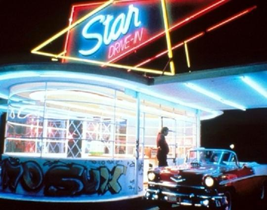 Skyline Matraville Drive-In