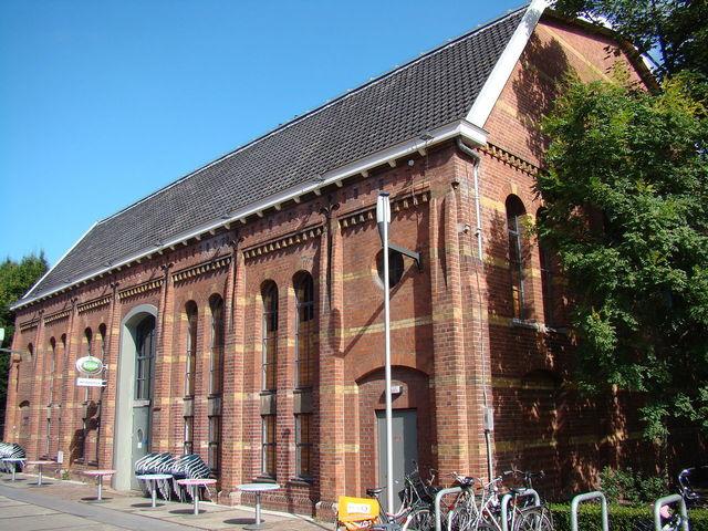 Het Ketelhuis Bioscoop