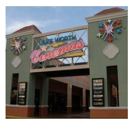 Phoenix Theatres Lake Worth Cinema 8