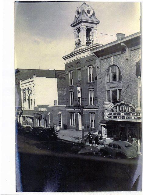 Glove Theatre
