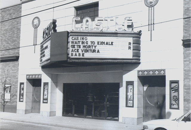 Castle Cinema