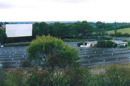 Penrith Skyline Drive-In