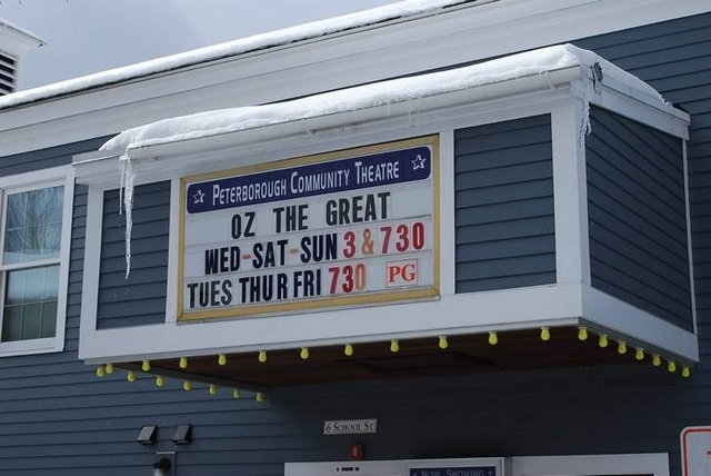 Peterborough Community Theatre