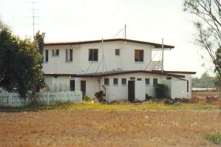 Whitsunday Bowen Drive-In