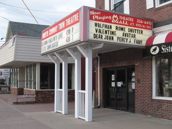 North Conway Twin Theater