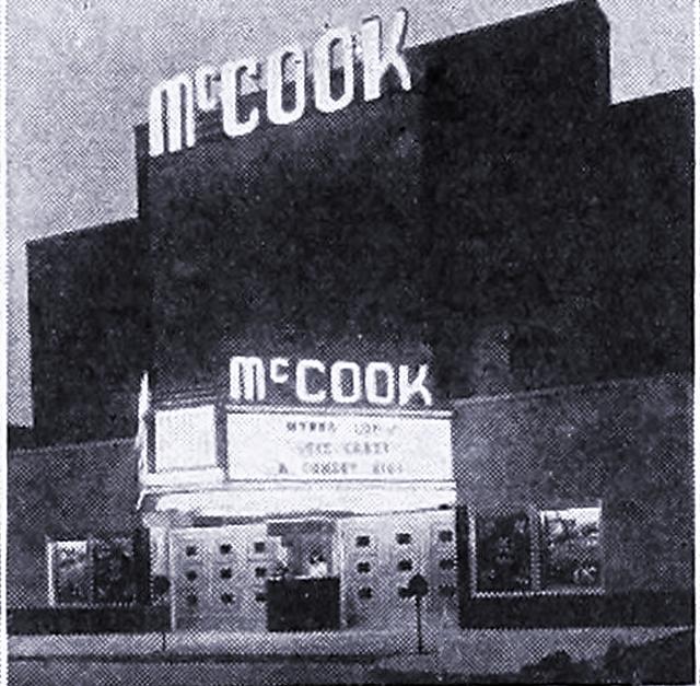 McCook Theatre