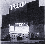 McCook Theater