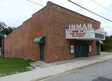 Inman Theatre