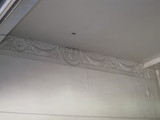 Stillman Theatre, Cleveland - Ornamental detail in former lobby