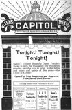 October 5th, 1926 grand opening ad