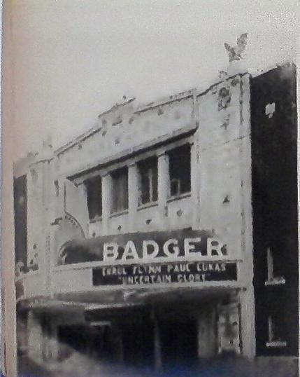 Badger Theatre