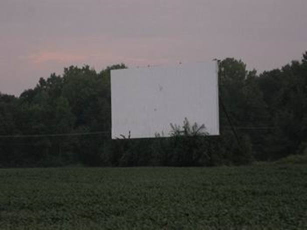 Galion 3 Drive-In