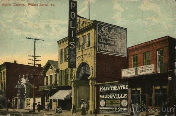 Penn Theatre