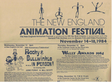 New England Animation Festival