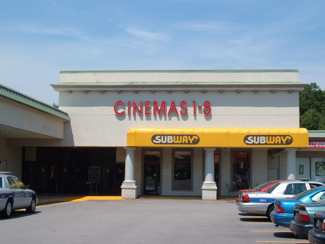 Apple Valley Cinemas