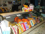 99W Drive-In's Concession Stand Candy