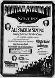 February 5th, 1999 grand opening ad
