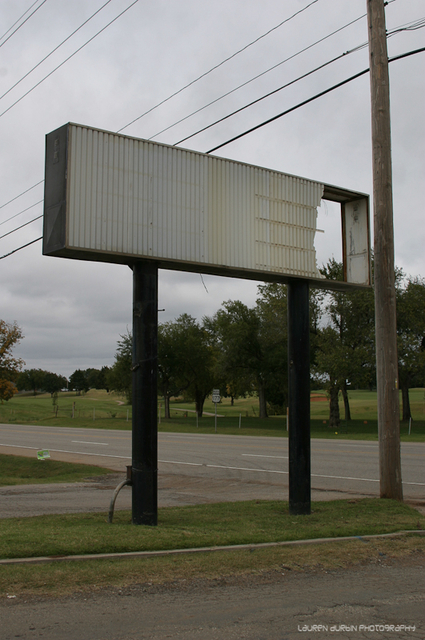 North 177 Drive-In