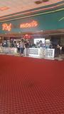 Movies 16 lobby