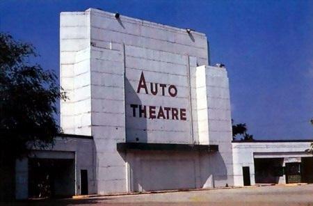 Auto Theatre