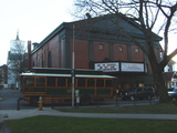 Jane Pickens Theatre