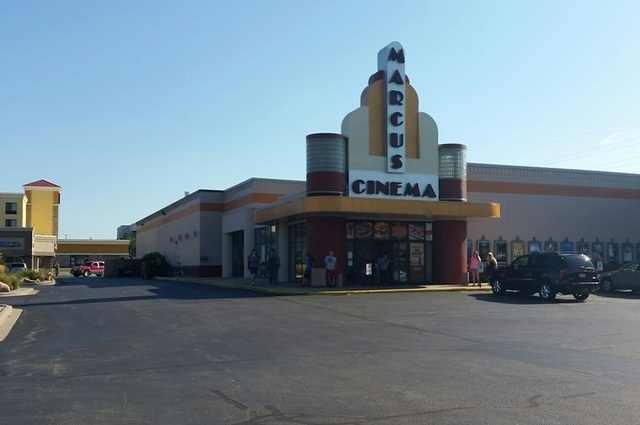 Oshkosh Cinemas