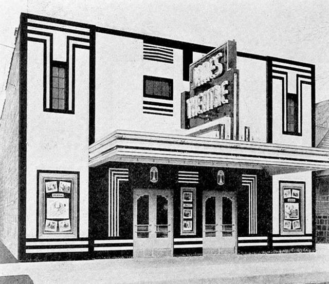 Janes Theatre
