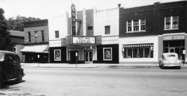 Court Street Theatre