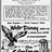 January 8th, 1954 grand opening ad as Esquire