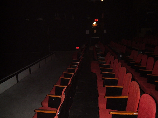 Oceanwest Theatre