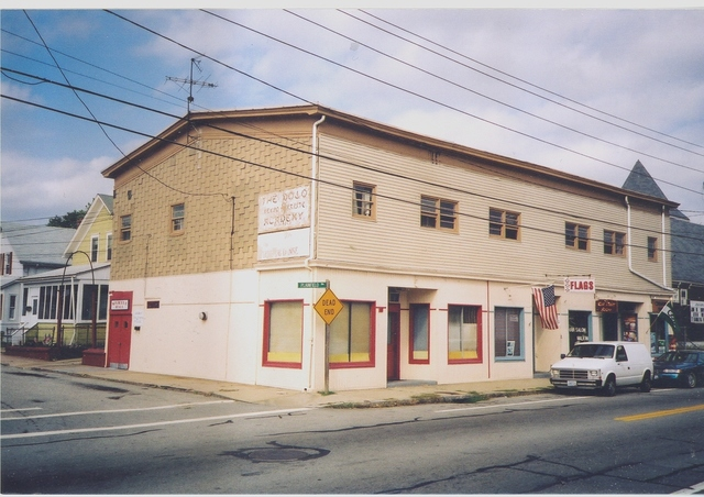 Myrtle Theatre