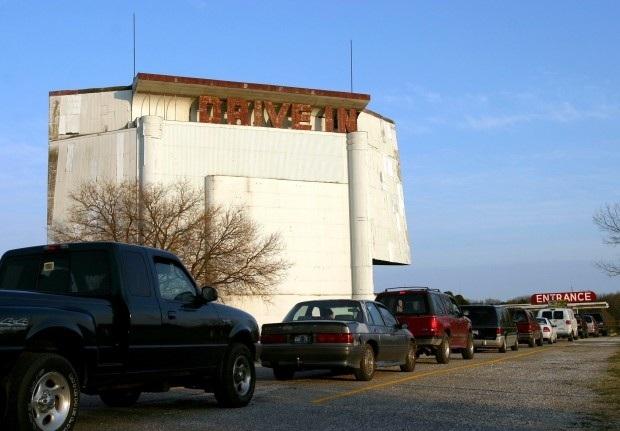 Getty 4 Drive In In Muskegon Mi Cinema Treasures