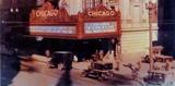 """[""""Chicago Theatre;  1927.""""]"""