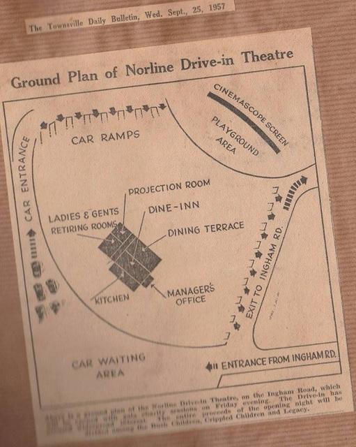Norline Drive-In