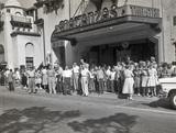 Matanzas Theatre